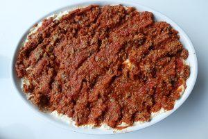 Lasagne sunn