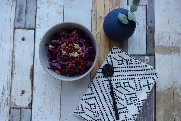 Rødkålsalat – nydelig tilbehør til hverdag og fest