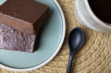Sukkerfri brownie
